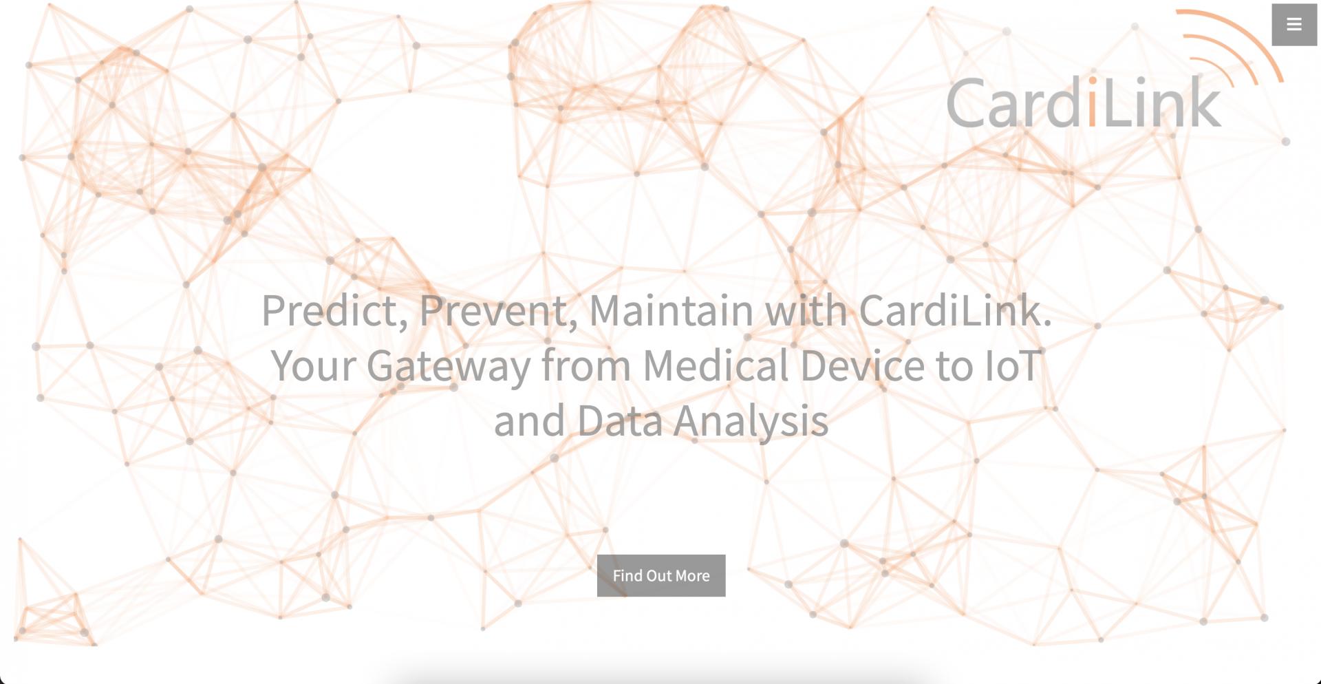 Digital Health Leader CardiLink schließt Finanzierungsrunde